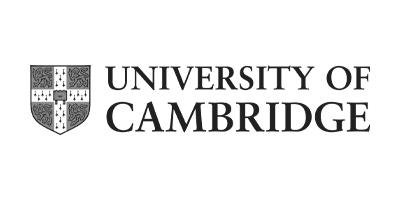 Image description: University of Cambridge logo
