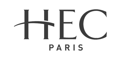 Image description: HEC Paris logo