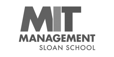Image description: MIT Management Sloan School logo