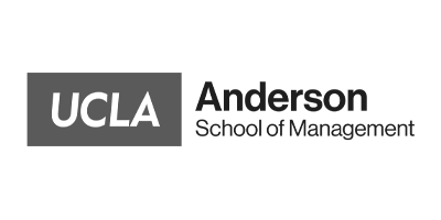 Image description: UCLA Anderson School of Management logo