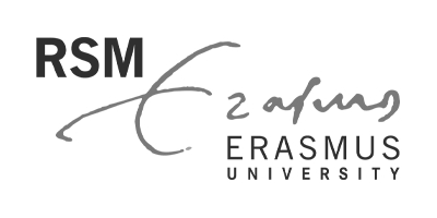 Image description: Erasmus University logo